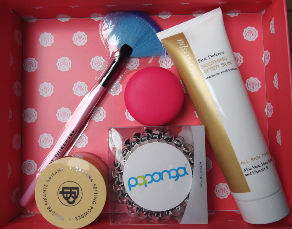 After Sun Skin Care Monuspa After Sun Duo A Great Variety Of Models Sun Protection & Tanning